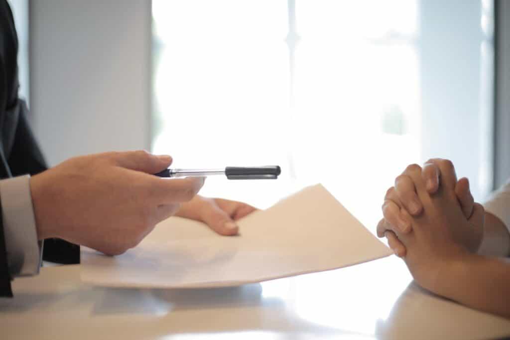 מכתב כוונות לסילוק משכנתא